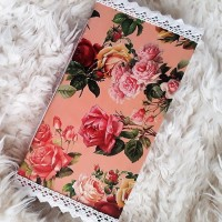 Wholesale buying Handmade notebook Supplier:                                                                                                            Isla