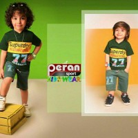Wholesale buying Boy's Blouse and Shorts 03 Supplier:                                                                                                            peran sport