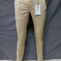 Wholesale buying Men's trousers with coconut satin flax cream Supplier:                                                                                                            Jean iran javan