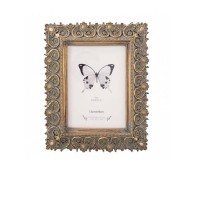 Iranian's Photo Frame Model BERRY GOLD 15161