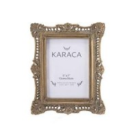 Iranian's Photo Frame Model BERRY GOLD17126