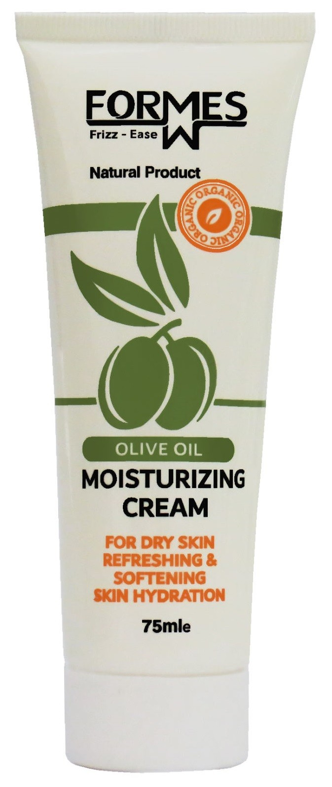 products  The thiopsy cream of olive forms with award