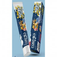 Iranian's  Baby toothpaste