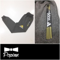 Iranian's  Zipper pants with zipped sleeves (Adidas) 70 80 90