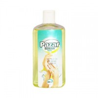 Iranian's  Pazar hand disinfectant solution 200 ml
