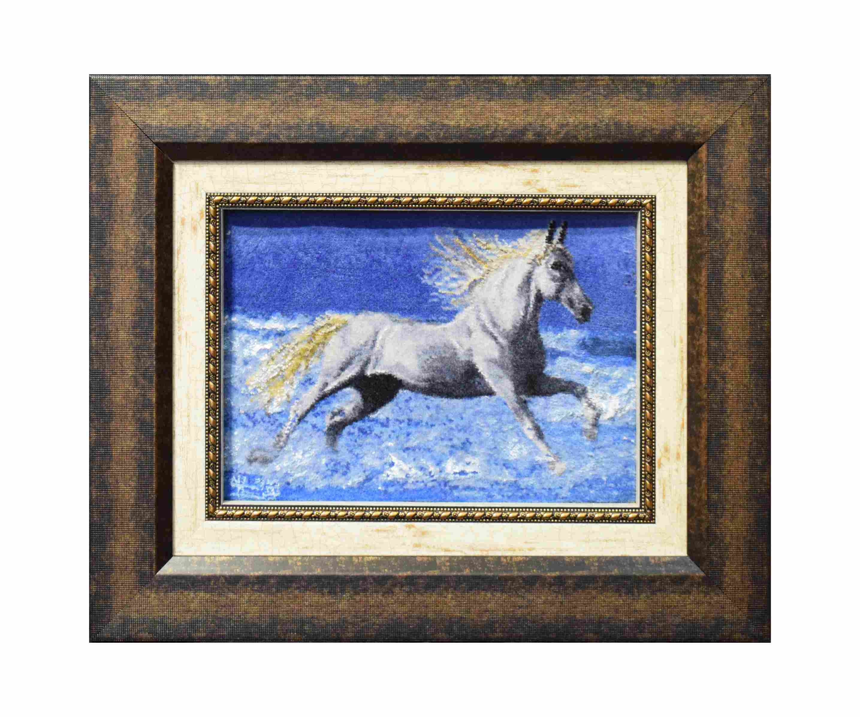 products  Beach Horse Handmade Carpets