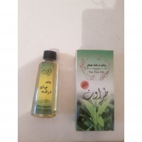 Iranian's  Tea tree oil