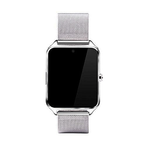 image number  2 products  Midson Z60 Smart Watch