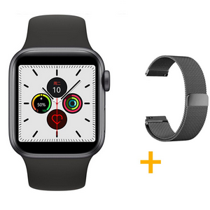image number  3 products  Qs18 smart watch