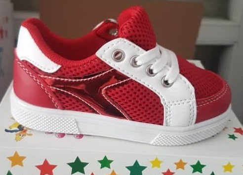 products  Children sneakers, mix