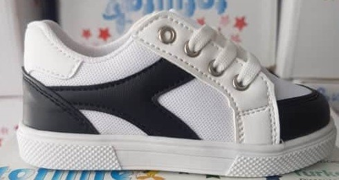 image number  5 products  Children sneakers, mix