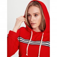 Wholesale buying Sweater, hoodie, feminine, red LC Supplier:                                                                                                            Meditarrane