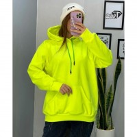 Iranian's Simple color hoody