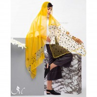 Wholesale buying Velvet silk scarf Stars 721 Supplier:                                                                                                            modelina