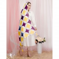 Wholesale buying Mango cotton cotton scarf 716M12 Supplier:                                                                                                            modelina
