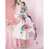 Wholesale buying Mango cotton cotton scarf 716M25 Supplier:                                                                                                            modelina