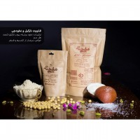 Iranian's  Pea and coconut 450 g
