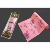 Wholesale buying Disposable tablecloth 400 g, 50m roll, pink color Supplier:                                                                                                            ZadBoom ilia