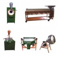 Wholesale buying Chickpea Processing Package Machine Supplier:                                                                                                            MPM