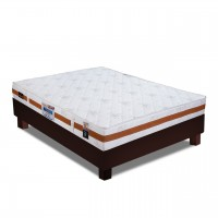 Iranian's  Jasmine Model Narmilla Solitaire Medical Mattress