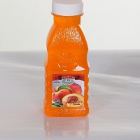 Iranian's  Peach-flavored juice