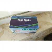 Wholesale buying Niko size three-layer sewing mask Supplier:                                                                                                            NikoNegar