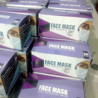 Wholesale buying NIko size three layer nursing mask Supplier:                                                                                                            NikoNegar