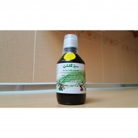 Iranian's  Golshan green bonsai liquid fertilizer