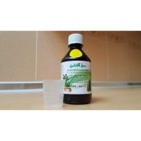 Iranian's  Liquid fertilizer for houseplants