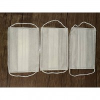 Wholesale buying Press nursing mask with adhesive elastic Supplier:                                                                                                            Lavazemet