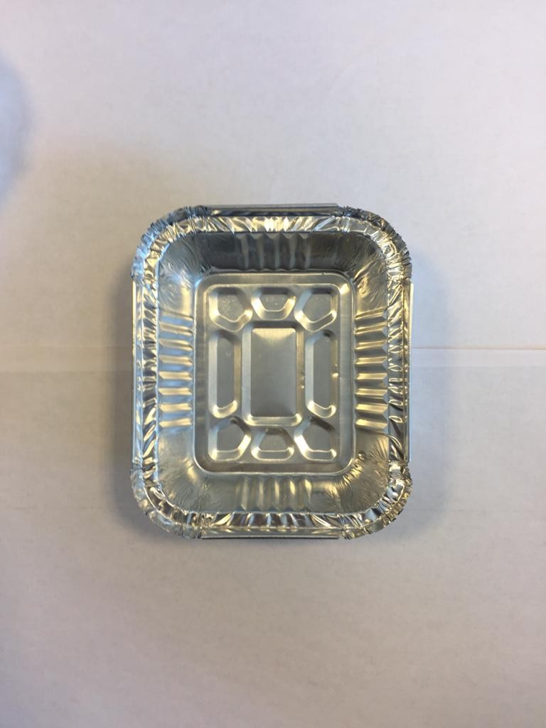 products  Disposable rectangular aluminum stew container