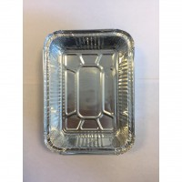 Wholesale buying Disposable aluminum container for double press code 114 Supplier:                                                                                                            zarin
