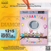 Wholesale buying Washing machine cover 1215 Supplier:                                                                                                            panamdiamond