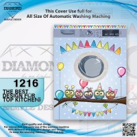 Wholesale buying Washing machine cover 12116 Supplier:                                                                                                            panamdiamond