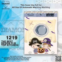 Wholesale buying Washing machine cover 1219 Supplier:                                                                                                            panamdiamond