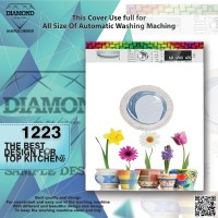 Wholesale buying Washing machine cover 1223 Supplier:                                                                                                            panamdiamond