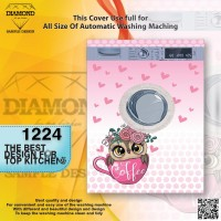 Wholesale buying Washing machine cover 1224 Supplier:                                                                                                            panamdiamond