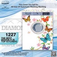 Wholesale buying Washing machine cover 1227 Supplier:                                                                                                            panamdiamond