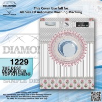 Wholesale buying Washing machine cover 1229 Supplier:                                                                                                            panamdiamond