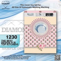 Wholesale buying Washing machine cover 1230 Supplier:                                                                                                            panamdiamond