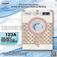 Wholesale buying 123A washing machine cover Supplier:                                                                                                            panamdiamond