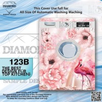 Wholesale buying 123B washing machine cover Supplier:                                                                                                            panamdiamond