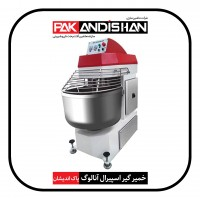 Wholesale buying Spiral Analog Clipper Supplier:                                                                                                            Pakandishan Shahr Azar