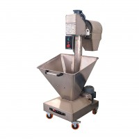 Wholesale buying Flour sieve machine Supplier:                                                                                                            Pakandishan Shahr Azar