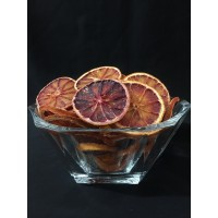 Iranian's Dried red oranges
