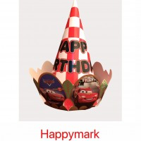 Wholesale buying Cartoon kingdom hat Supplier:                                                                                                            happymark