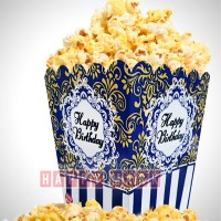 Wholesale buying Pack of 10 popcorn container lacquer theme Supplier:                                                                                                            happymark