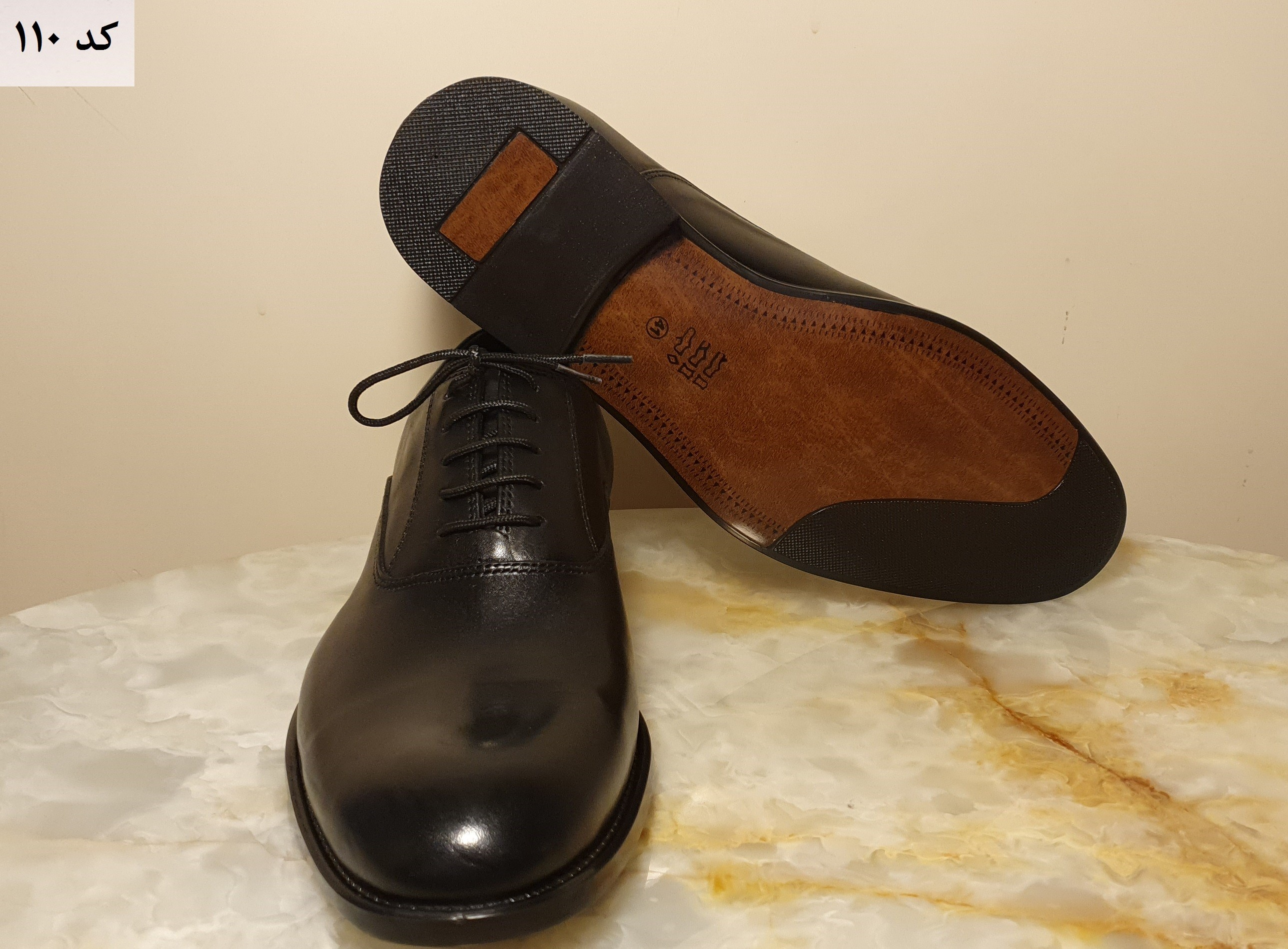 products  Turan classic shoes code 110