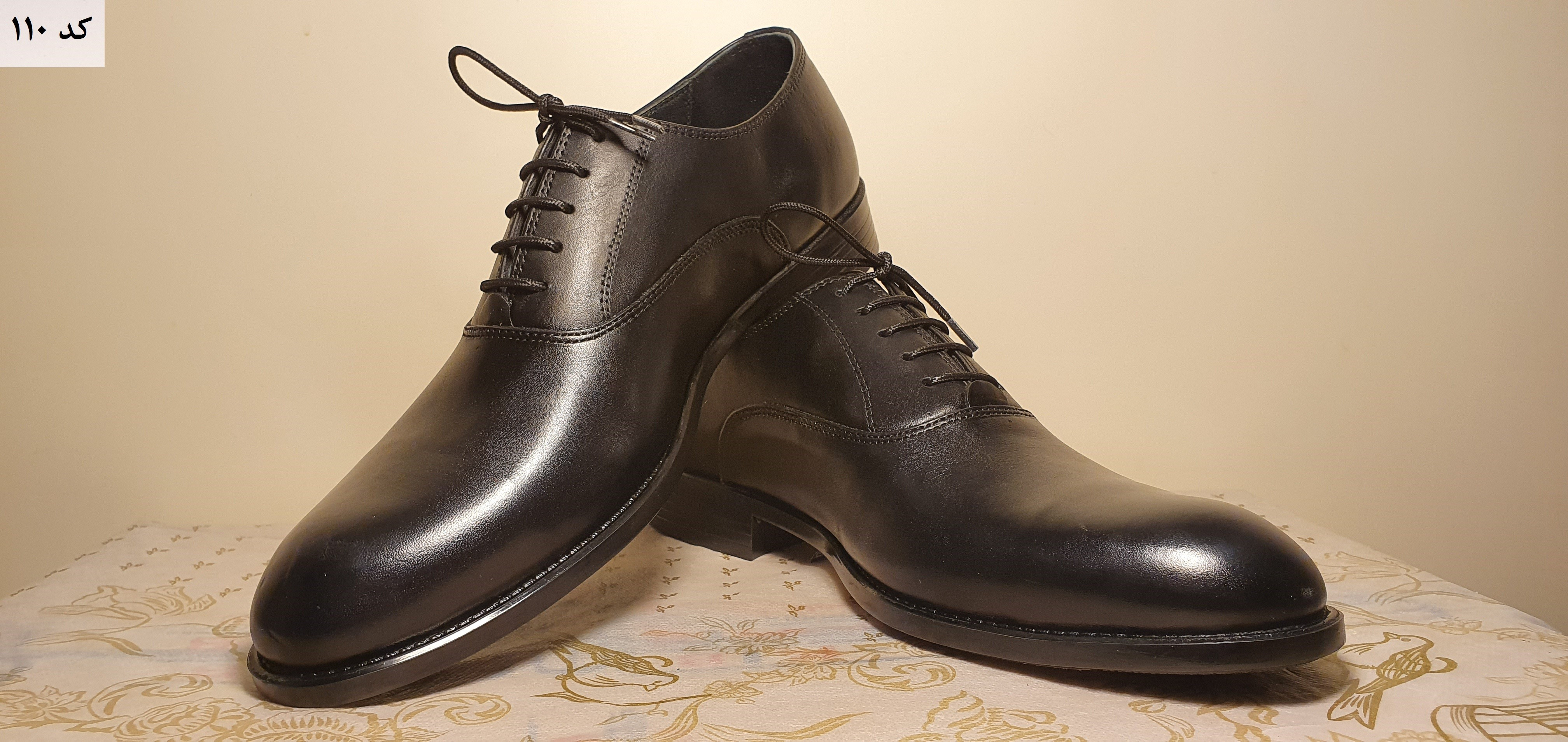 image number  1 products  Turan classic shoes code 110