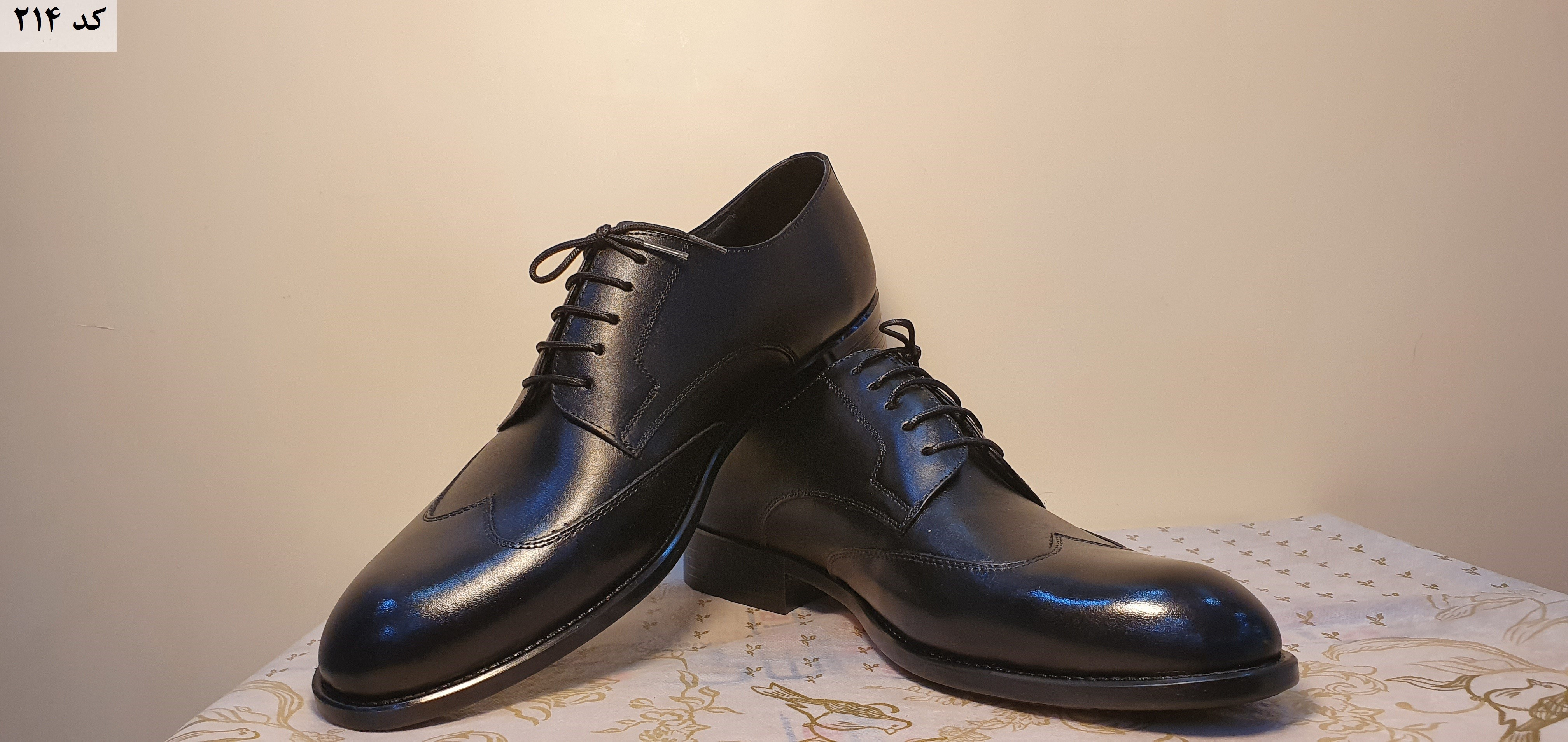 products  Turan classic shoes code 314